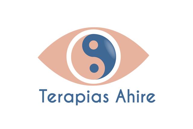 Logotipo Terapias Ahire